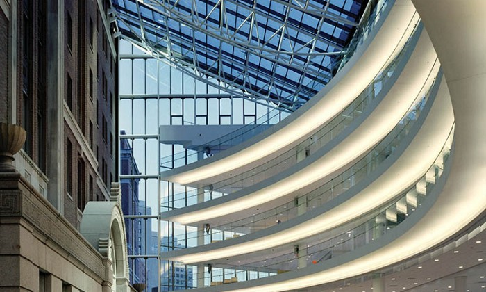 Bellevue Hospital Medical Center, New Ambulatory Care Center