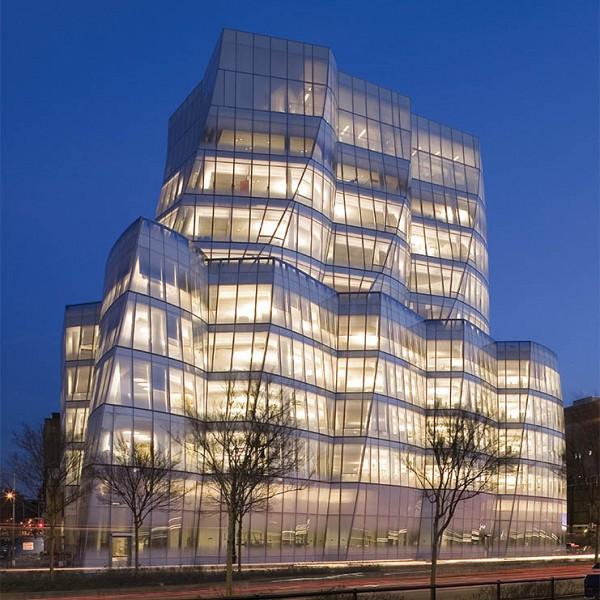 InterActive Corporation Headquarters