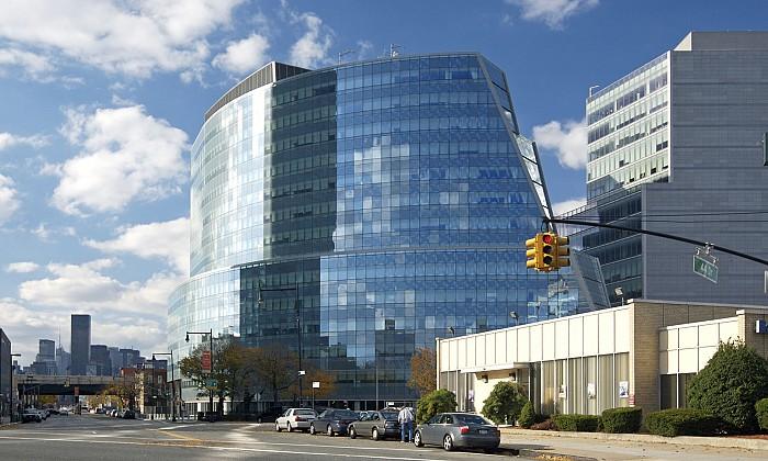 Citigroup Court Square II