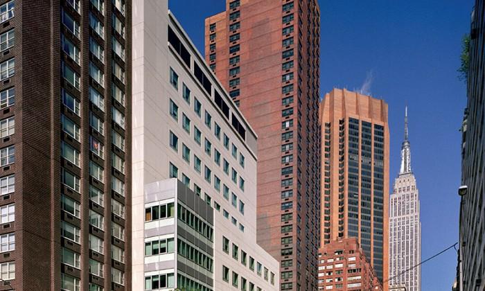 New York University, Comprehensive Cancer Center
