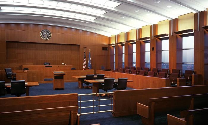 United States Courthouse, Minneapolis, MN