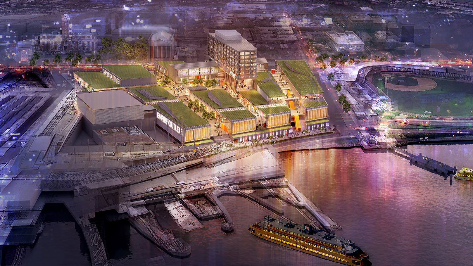 Project Hospitality Staten Island Ny