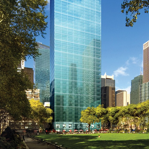 1095 Avenue Of The Americas (Equity