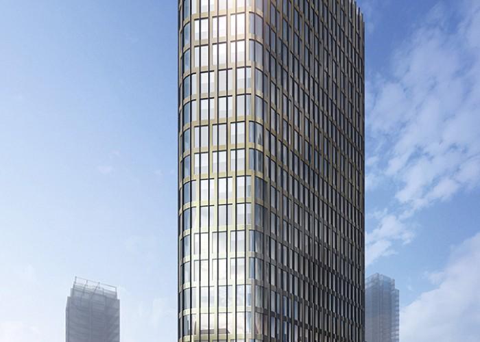 Guotai Junan Office Building
