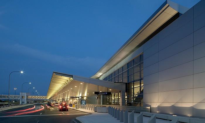 Logan International Airport, Terminal A
