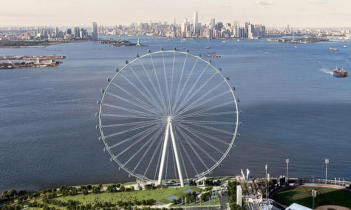 The New York Wheel