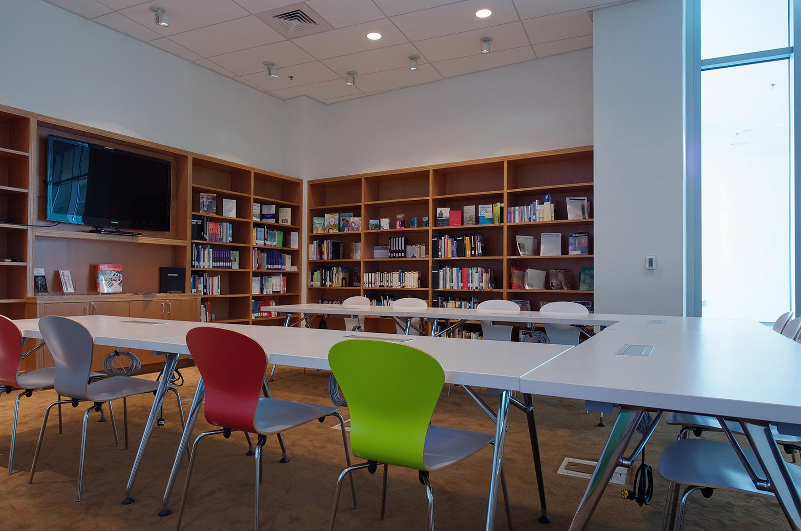Cosentini Associates Cleveland Clinic Lou Ruvo Center